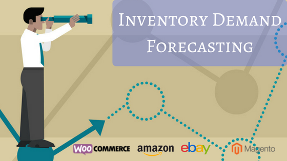 Inventory Forecasting - Featured Image
