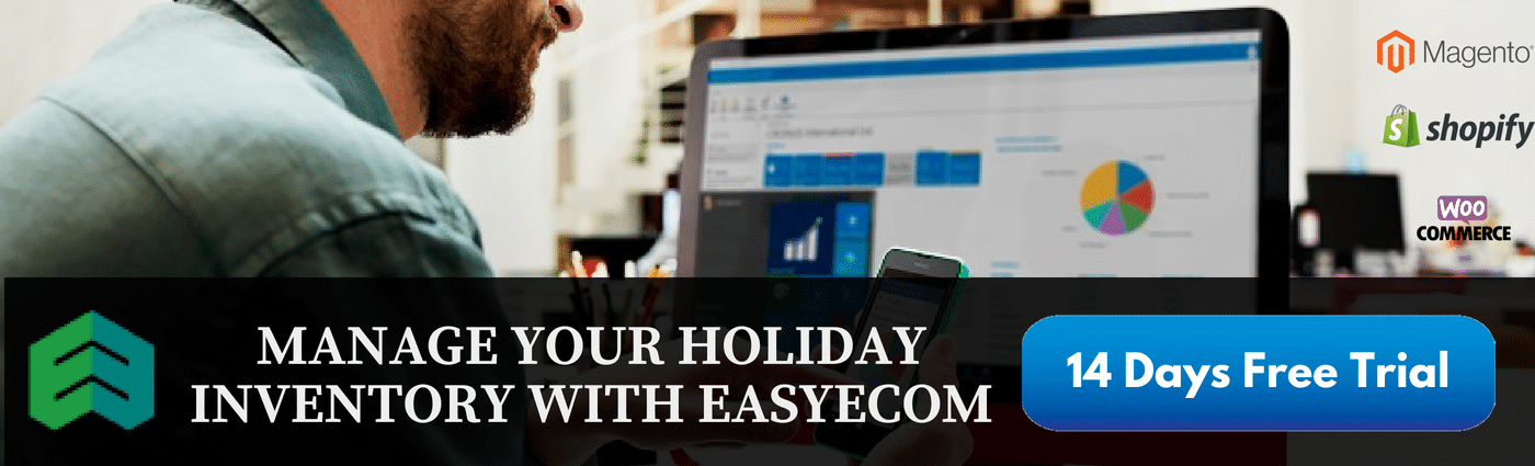 Prepare Yourself for Holiday Inventory Planning, Like a Pro
